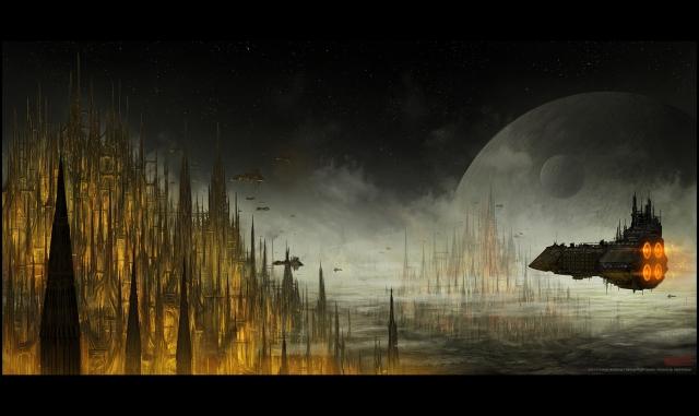 Dark Heresy El Blog De Helios