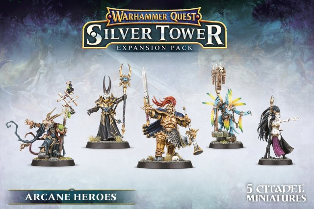 silver-tower-arcane-heroes